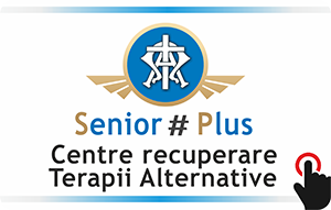 logo senior plus centre recuperare terapii alternative Ordinul Maria