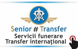 logo senior transfer servicii funerare transfer international Ordinul Maria